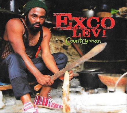 Exco Levi - Country Man (Penthouse) CD